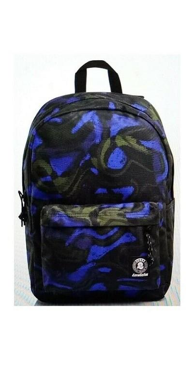 seven 206002002fw7 zaino invicta backpack carlson fantasy street jungle