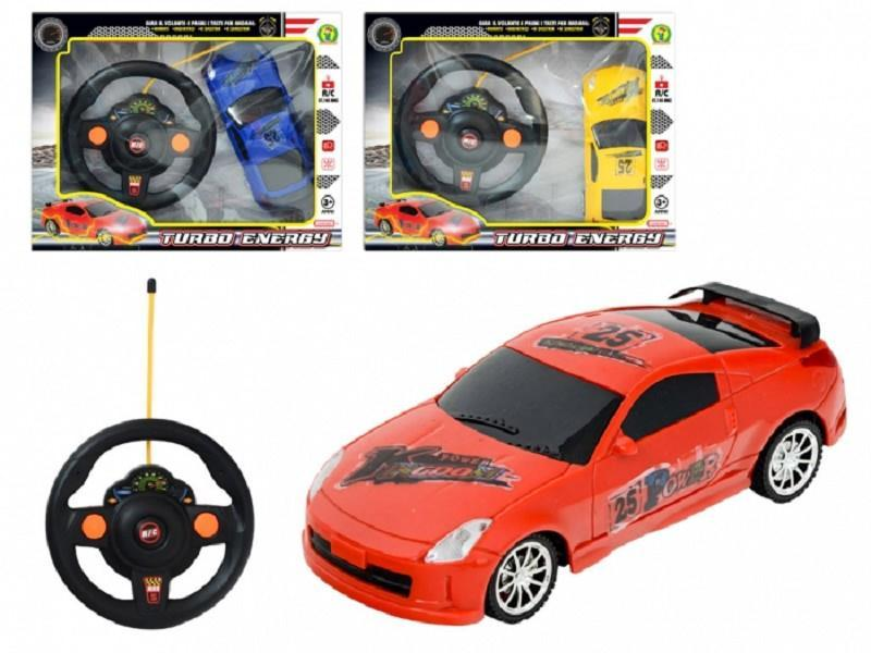 mazzeo 20688776 auto rc turbo energy con volante