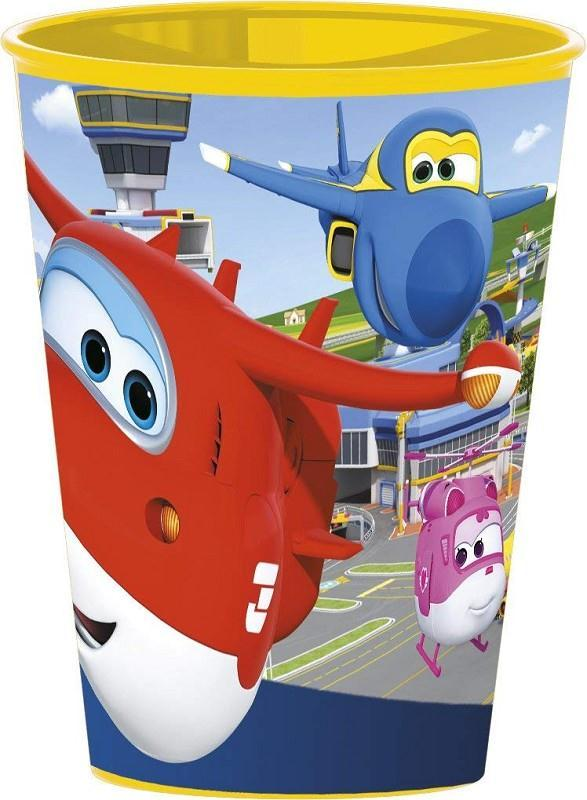 oled super wings bicchiere 260ml