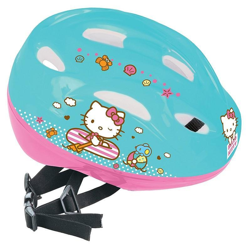 mondo casco hello kitty