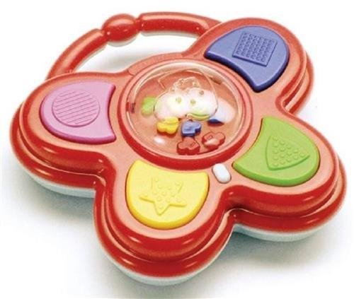 BONTEMPI PRIMA INFANZIA  FUN DRUM BONTEMPI