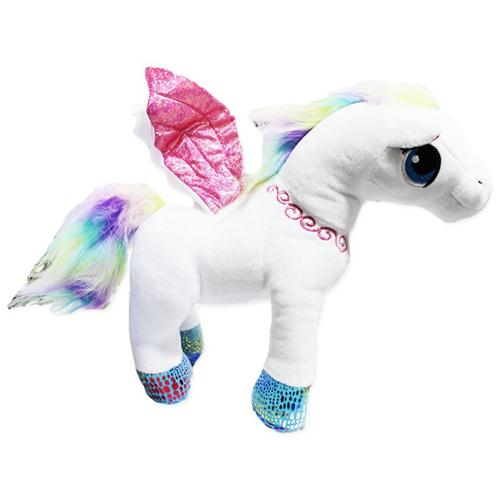 MAZZEO PELUCHE PELUCHE MAZZEO MAGIC PONY PELUCHE