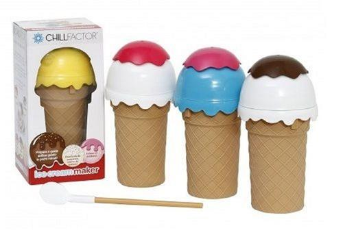 GIOCHI PREZIOSI GIOCHI EDUCATIVI GIOCHI CREATIVI CHILL FACTOR ICE CREAM CONO