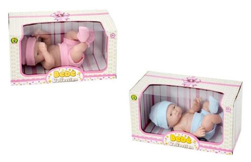 MAZZEO BAMBOLE BAMBOLE BEBE  COLLECTION PICCOLO NEW