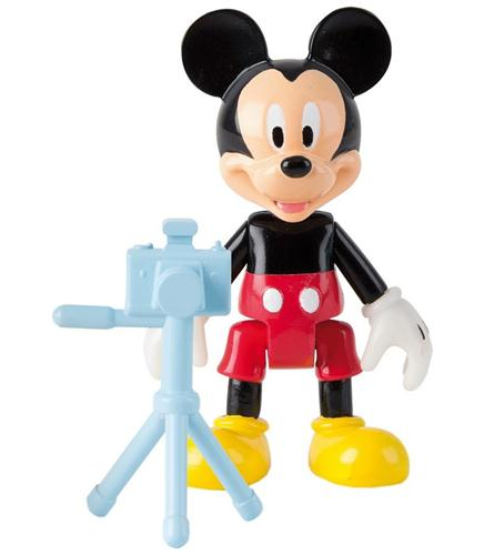 IMC TOYS GIOCATTOLI PERSONAGGI MICKEY MOUSE BLISTER PERS. ASS.