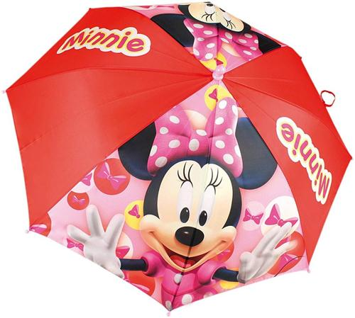CERDA' ACCESSORI  UTILITA OMBRELLO MINNIE ASS