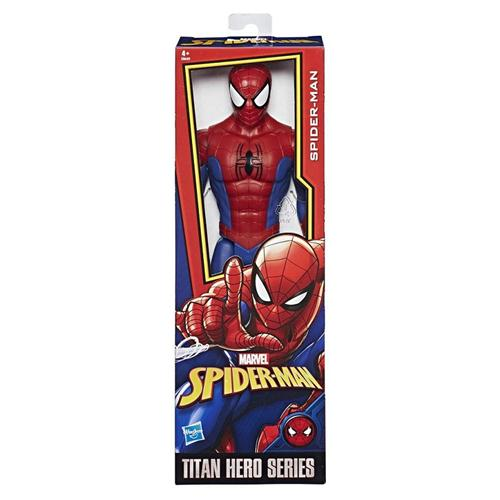 HASBRO GIOCATTOLI PERSONAGGI HASBRO SPIDERMAN TITAN POWER PACK