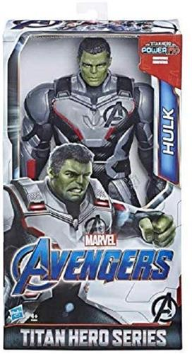 HASBRO GIOCATTOLI PERSONAGGI AVENGERS TH DLX MOVIE HULK E3304
