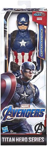 HASBRO GIOCATTOLI PERSONAGGI AVENGERS ENDGAME TITAN HERO MOVIE PERS. ASS.