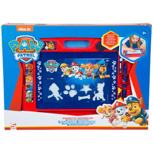 SPIN MASTER GIOCATTOLI LAVAGNE PAW PATROL BOY LAVAGNA MAGNETICA 28/38 SPIN M.