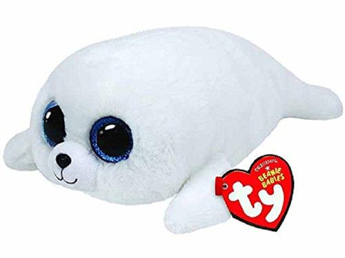 TY PELUCHE  TY 15CM ICING