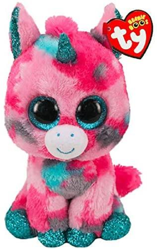 TY PELUCHE ANIMALI TY 15CM GUMBALL T36313
