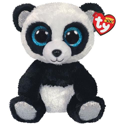 TY PELUCHE ANIMALI TY 15CM BAMBOO T36327