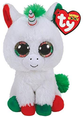 TY PELUCHE  TY 28CM CANDY CANE
