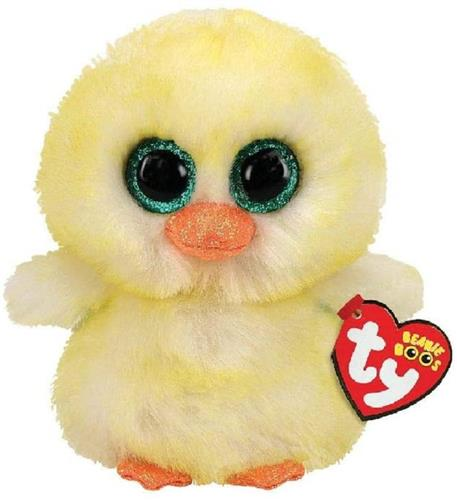 TY PELUCHE ANIMALI TY 28CM LEMON DROP T36471