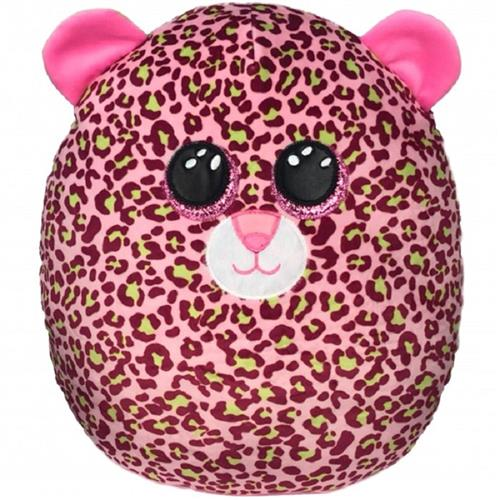 TY PELUCHE ANIMALI TY SQUISH A BOOS LAINEY T39199 NEW PELUCHE