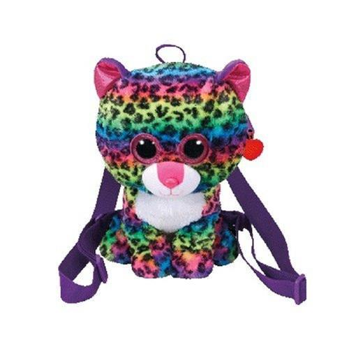 TY PELUCHE ANIMALI ZAINETTO TY DOTTY T95004